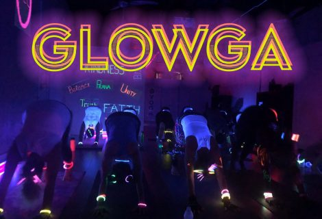 OCT 03: GLOWGA at NorthPark