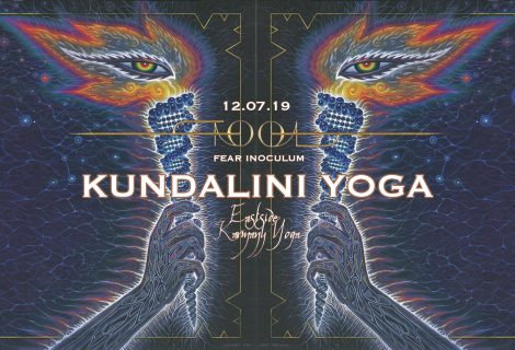 DEC 07: Kundalini Yoga – Fear Inoculum